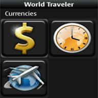 WorldTraveler per S40