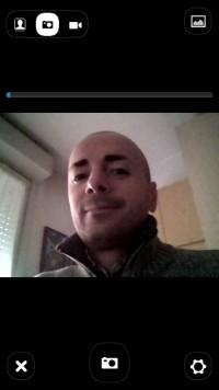Fotocamera frontale (video+)