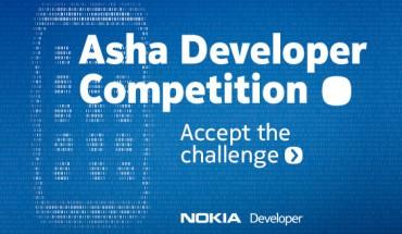 Asha Developer Competition