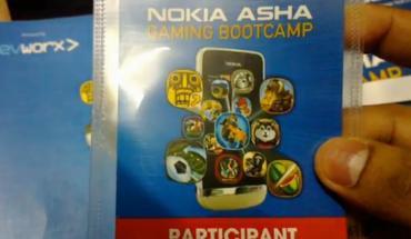 Giochi per Asha?