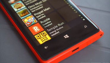 Giochi Windows Phone