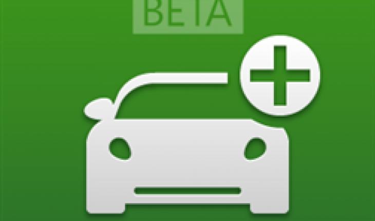 Here Drive+ Beta