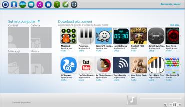 Nokia Suite Beta v3.8.13.0