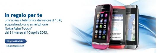Nokia Asha Promo