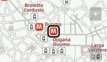 Nokia Mappe