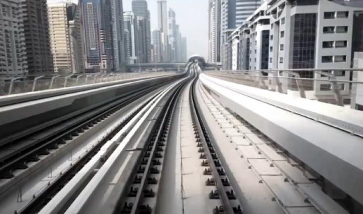 Metro Station by Nokia 808