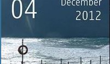 Big Clock widget