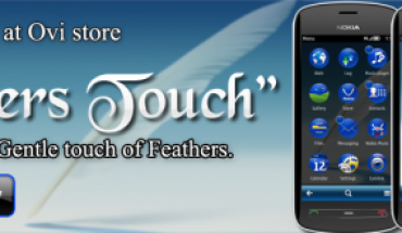 Feathers Touch HD by Soumya