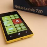 Nokia Lumia 720