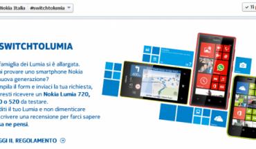 Nokia Lumia Tester