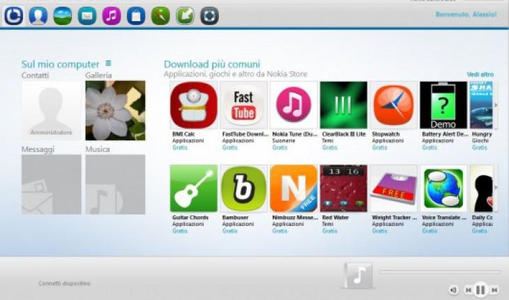 Nokia Suite v3.8.3