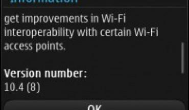 Updates per Nokia Belle FP