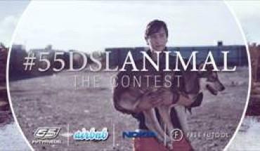 #55DSLANIMAL PhotoContest