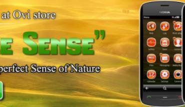 Nature Sense HD by Soumya