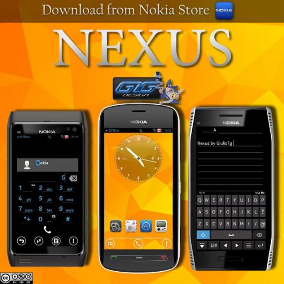 Nexus by Giulio7g