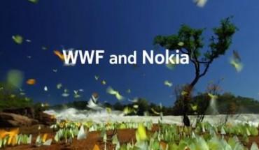 Nokia e WWF