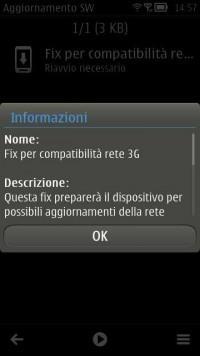 Fix rete 3G