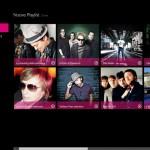 Nokia Musica per Windows 8