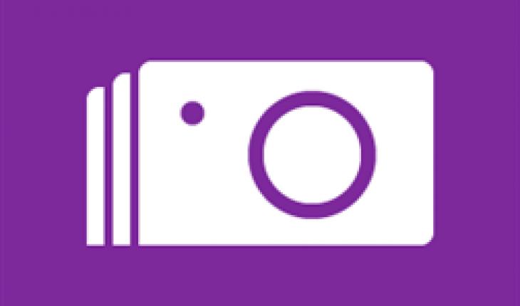 Nokia Smart Cam