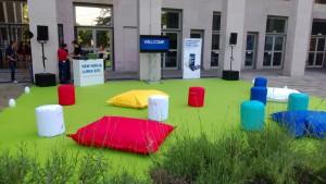 Evento Nokia - Presentazione Lumia 925