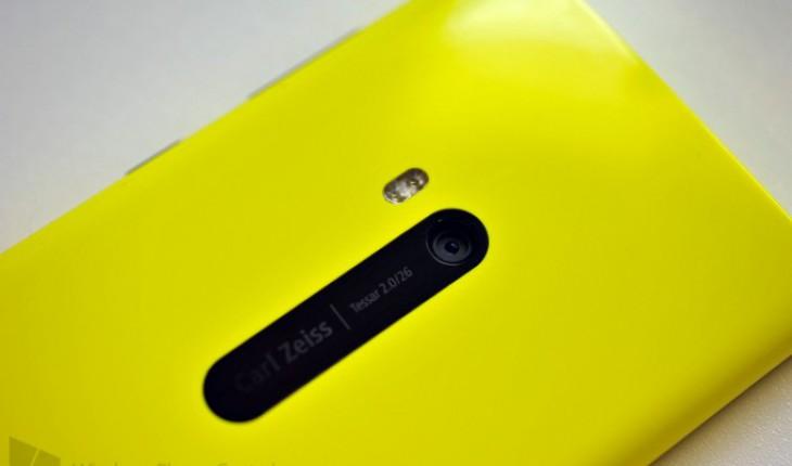Nokia PureView Lumia