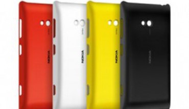 Cover Wireless Charging per Nokia Lumia 720