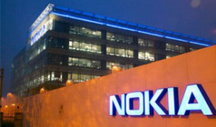 Sede Nokia