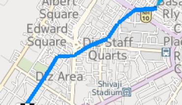 Here Maps per Asha