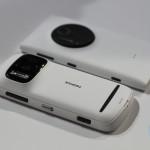 Nokia 808 vs Lumia 1020