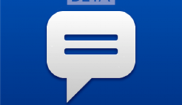 Nokia Chat Beta by Yahoo logo