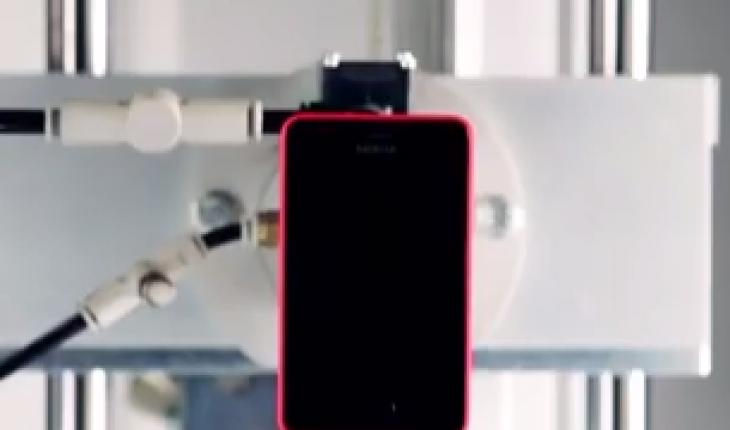 Nokia test