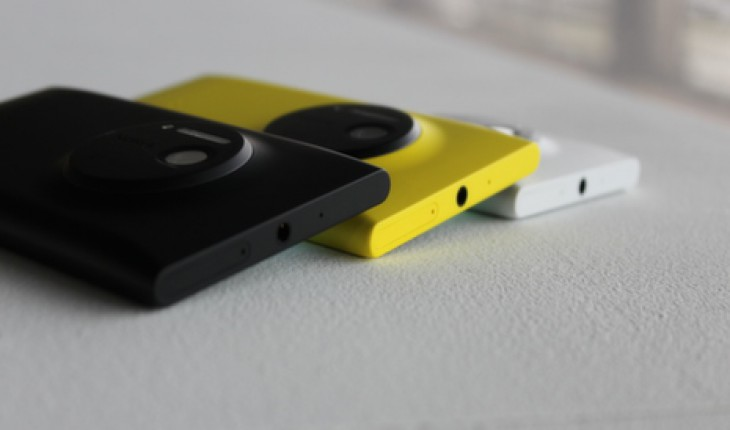 Nokia Lumia Challenge