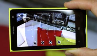 Nokia Pro Camera