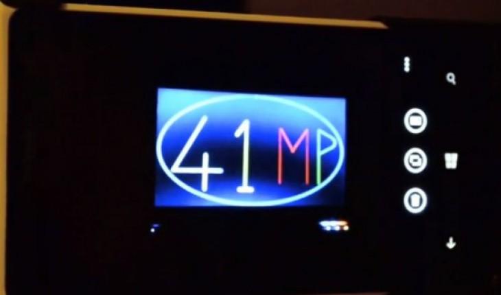 41 Megapixel