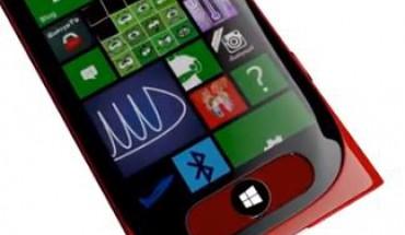 Nokia Lumia 930S
