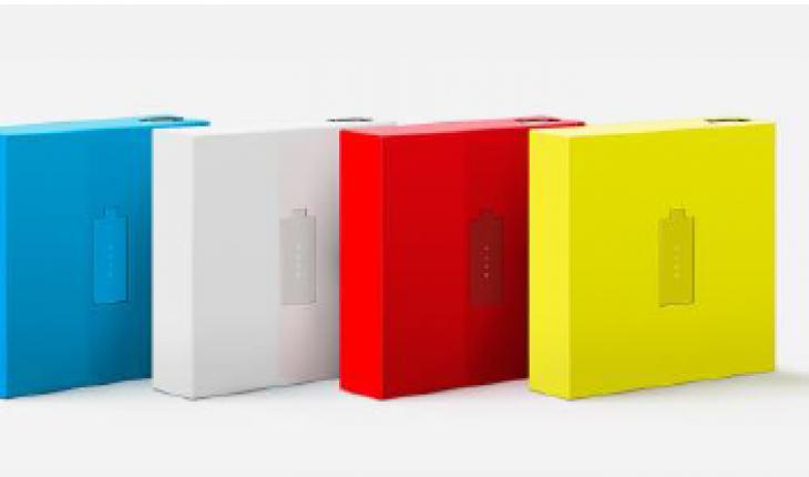 Caricabatterie USB universale portatile
