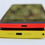 Nokia Lumia 625 e Nokia Lumia 920