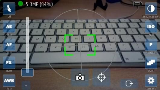 CameraPro Qt 3