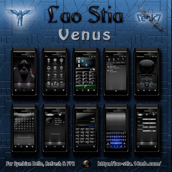 VENUS by Lao Stia