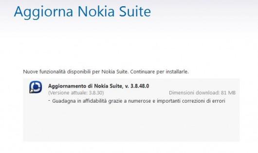 Nokia Suite v3.8.48