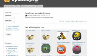 OpenRepos