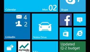 GDR3 di Windows Phone 8