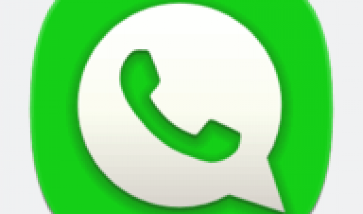 WhatsApp Toggle widget