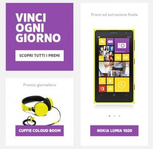 Contest Nokia #InnovationReinvented