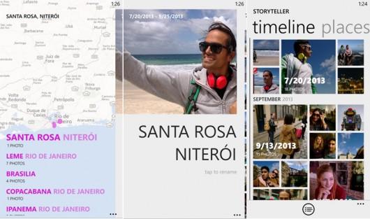 Nokia StoryTeller