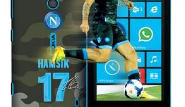Nokia Lumia 520 Napoli