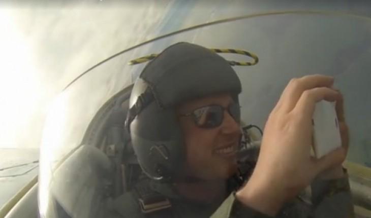 Video hand-on su Jet