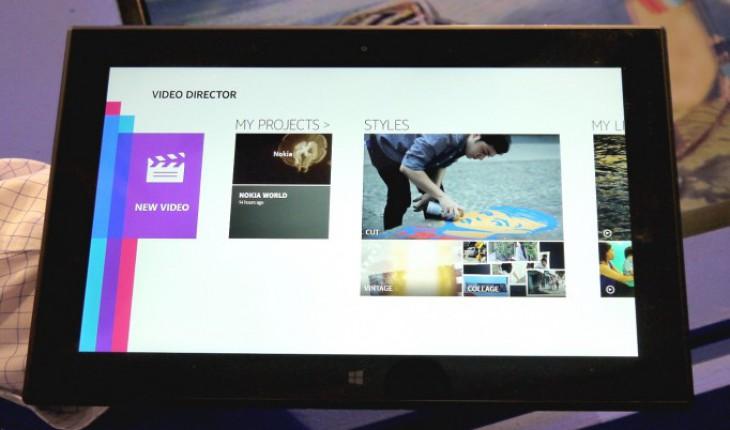 Nokia Video Director,