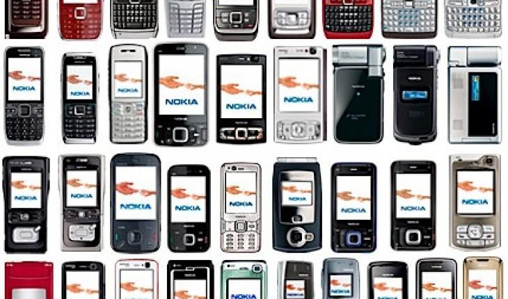 Cellulari e smartphone Nokia