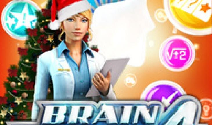 Brain Challenge 4